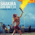 Hips Don't Lie, Pt. 1 [CD-SINGLE] dalszövegek / Shakira