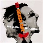 Saints Are Coming [CD-SINGLE] dalszövegek / U2