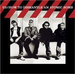 How to Dismantle an Atomic Bomb dalszövegek / U2
