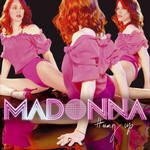 Hung Up [CD-SINGLE] dalszövegek / Madonna