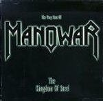 Kingdom Of Steel: The Best Of Manowar dalsz�vegek / Manowar