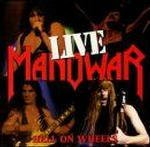 Hell On Wheels (Live) dalsz�vegek / Manowar