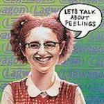 Let's Talk About Feelings dalsz�vegek / Lagwagon