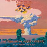 Like It Is: Yes Live at Mesa Arts Center dalszövegek / Yes