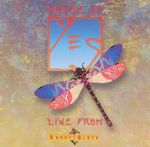 House of Yes: Live From House of Blues dalszövegek / Yes