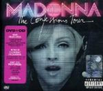 The Confessions Tour - Live from London (CD+DVD) dalszövegek / Madonna